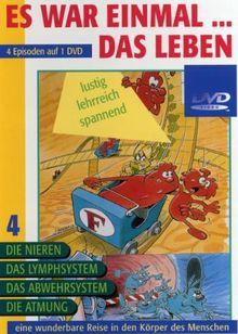 Es war einmal... Das Leben DVD 04