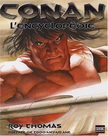 Conan : L'encyclopédie