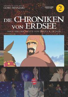 Die Chroniken von Erdsee, Band 2: BD 2