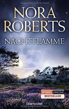 Nachtflamme: Roman (Die Nacht-Trilogie, Band 2)