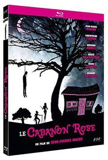 Le cabanon rose [Blu-ray]
