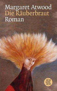 Die Räuberbraut: Roman