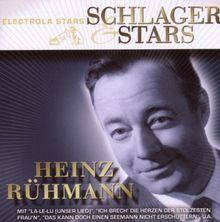Schlager & Stars von Heinz Rühmann