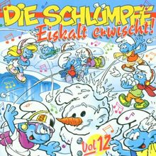 Eiskalt Erwischt! Vol. 12