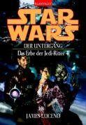 Star Wars: Das Erbe der Jedi-Ritter 4: Der Untergang: BD 4
