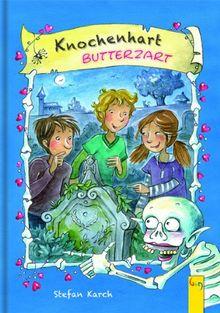 Knochenhart - Butterzart