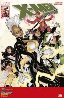 X-Men Universe 2013 011