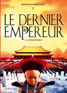 Le dernier empereur ; innocents, the dreamers [FR Import]