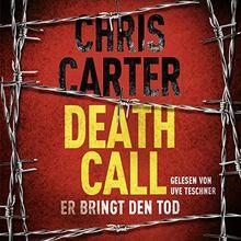 Death Call - Er bringt den Tod: 2 CDs (Ein Hunter-und-Garcia-Thriller, Band 8)