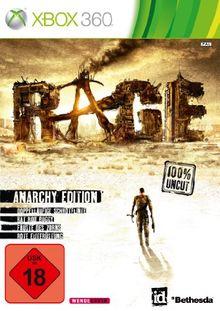 Rage - Anarchy Edition