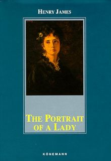 The Portrait of a Lady (Konemann Classics)