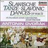 Slawische Tänze 1-16