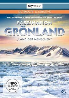 Faszination Grönland - Land der Menschen (SKY VISION)