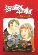 Schatzsuche in Bielefeld. Entdeckungsreise durch die Stadt