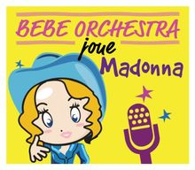 Joue Madonna