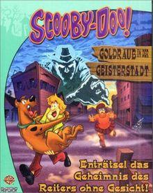 Scooby Doo: Goldraub in der Geisterstadt
