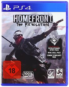 Homefront - The Revolution Day (Day One Edition)