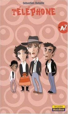 Téléphone de A à Z (Musicbook)