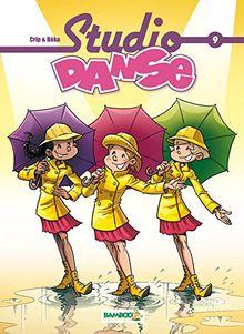Studio Danse, Tome 9 :