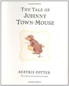 The Tale of Johnny Town-Mouse (BP 1-23)