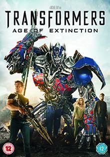Transformers: Age of Extinction [DVD] (IMPORT) (Keine deutsche Version)
