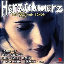 Herzschmerz-the New Sad Songs