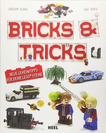 Bricks & Tricks: Neue Geheimtipps für deine LEGO® Steine