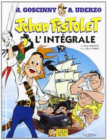 L'intégrale Jehan Pistolet