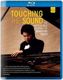Touching the Sound [Blu-ray]