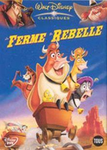 STUDIO CANAL - FERME SE REBELLE, LA (1 DVD)