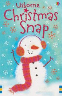 Christmas Snap (Snap Cards)