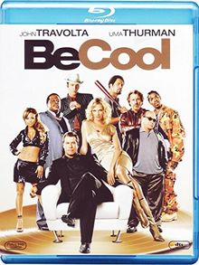 Be cool [Blu-ray] [IT Import]