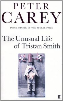The Unusual Life of Tristan Smith (English Edition)