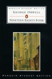 Ninteen Eighty-Four: Englische Lektüre für die Oberstufe (B2/C1)