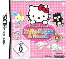 Loving Life with Hello Kitty & Friends!