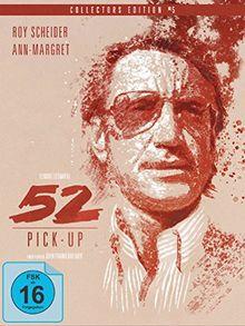 52 Pick-Up (Digipack, Blu-ray + DVD)