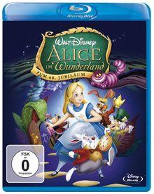 Alice im Wunderland (Special Edition) [Blu-ray]