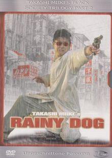 Rainy Dog (Uncut Version)