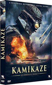 Kamikaze [FR Import]