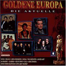 Goldene Europa-die Aktuelle