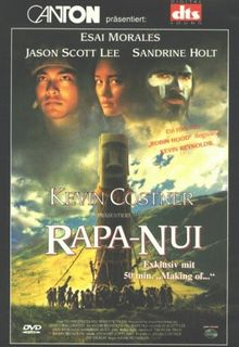 Kevin Costner präsentiert RAPA-NUI