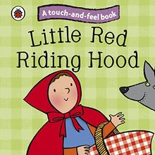 Little Red Riding Hood: Ladybird Touch and Feel Fairy Tales (Ladybird Tales)