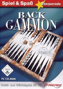 Spiel & Spaß - Backgammon