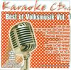 Best of Volksmusik Vol.1 - Karaoke