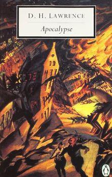 Apocalypse: And the Writings on Revelation (Classic, 20th-Century, Penguin)