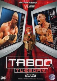 WWE - Taboo Tuesday 2005