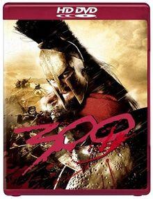 300 [HD DVD]