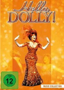 Hello, Dolly! (Music Collection)