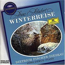 The Originals - Schubert: Winterreise