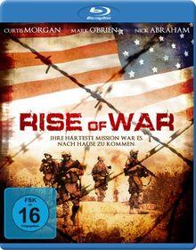 Rise of War [Blu-ray]